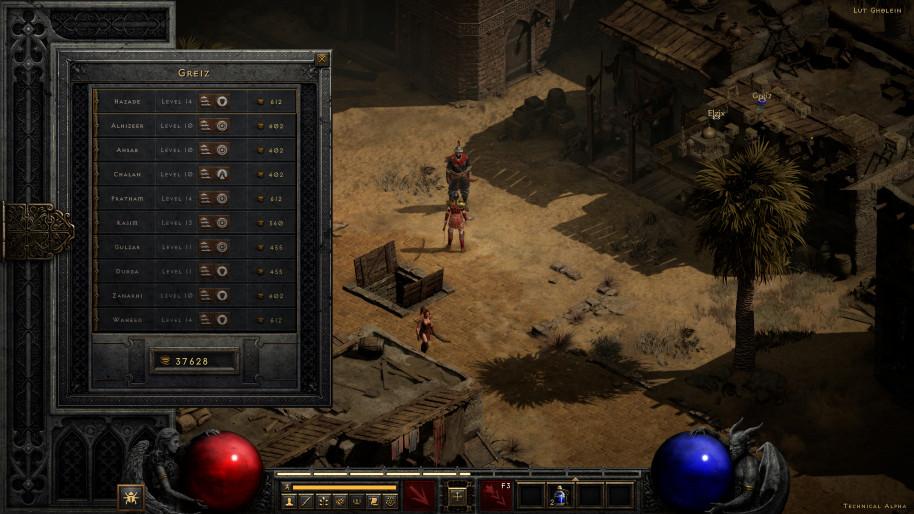 Diablo II Resurrected PC