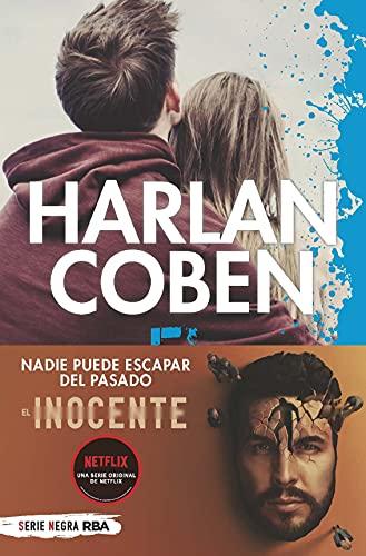 The innocent (POLICE NOVEL BIB)