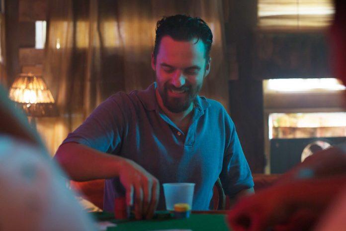 Gambling Movies on Netflix